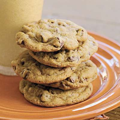 All-Time Favorite Chocolate Chip Cookies - RecipeNode.com