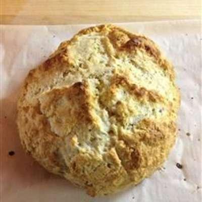 Amazingly Easy Irish Soda Bread - RecipeNode.com