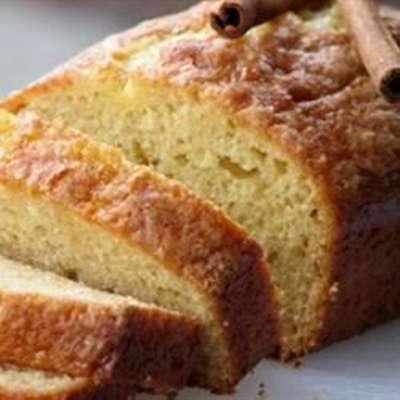 Amish Friendship Bread II - RecipeNode.com