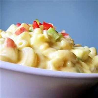Amish Macaroni Salad - RecipeNode.com