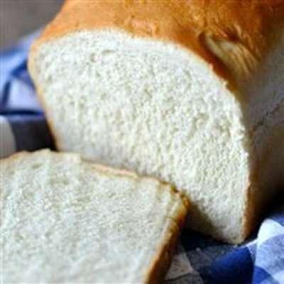 Amish White Bread - RecipeNode.com