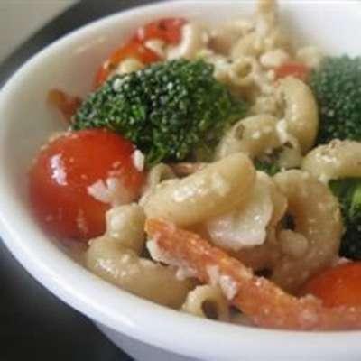 Antipasto Salad - RecipeNode.com