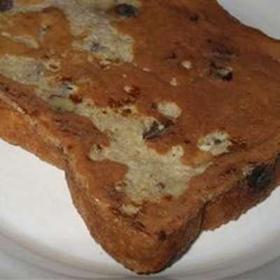 Applesauce French Toast - RecipeNode.com