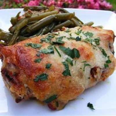 Aussie Chicken - RecipeNode.com