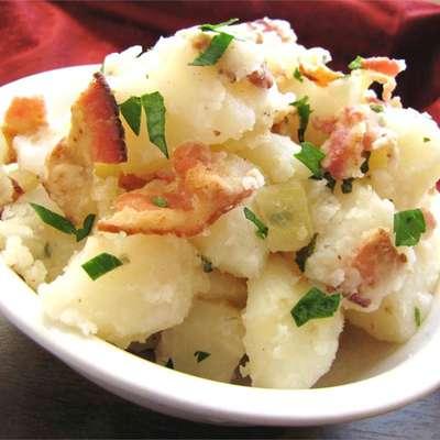 Authentic German Potato Salad - RecipeNode.com