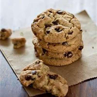 Award Winning Soft Chocolate Chip Cookies - RecipeNode.com