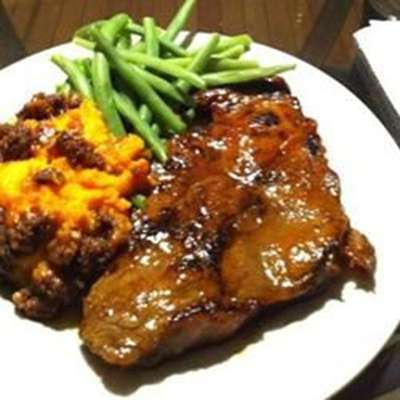 Awesome Steak Marinade - RecipeNode.com