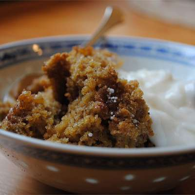 Baked Oatmeal II - RecipeNode.com