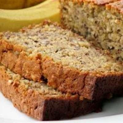 Banana Oatmeal Bread - RecipeNode.com