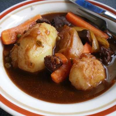 Beef Stew - RecipeNode.com