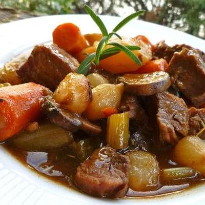Beef Stew VI - RecipeNode.com