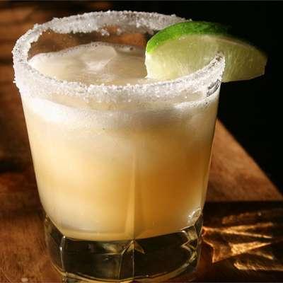 Beer Margaritas - RecipeNode.com