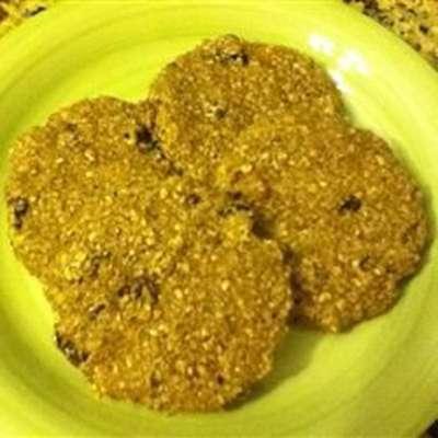 Best Breakfast Cookie - RecipeNode.com
