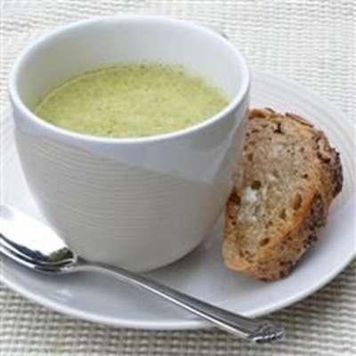 Best Cream Of Broccoli Soup - RecipeNode.com