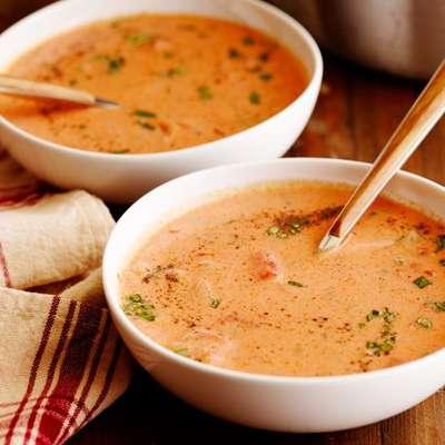 Best Tomato Soup Ever - RecipeNode.com