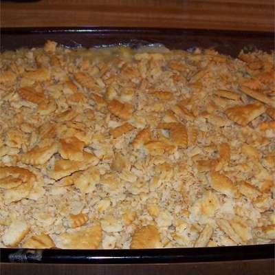 Beth's Scalloped Cabbage - RecipeNode.com