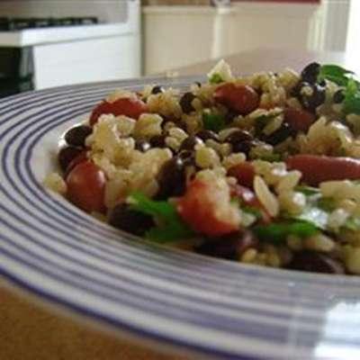 Black Beans and Rice - RecipeNode.com