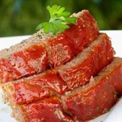 Brown Sugar Meatloaf - RecipeNode.com