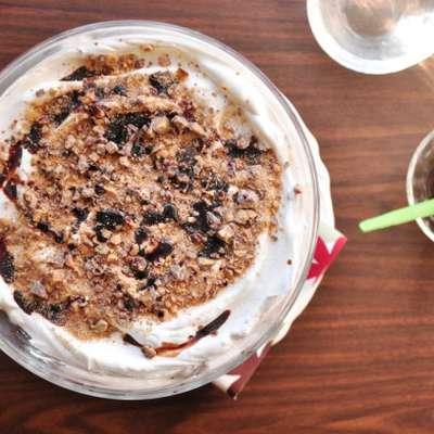 Brownie Trifle - RecipeNode.com