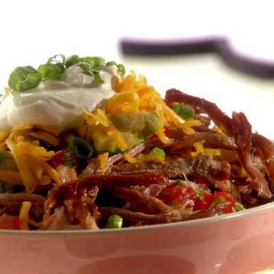 Burrito Bowl - RecipeNode.com