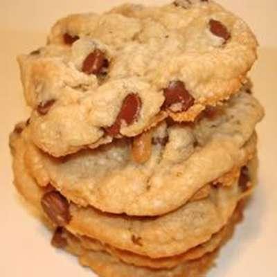 Buttermilk Chocolate Chip Cookies - RecipeNode.com