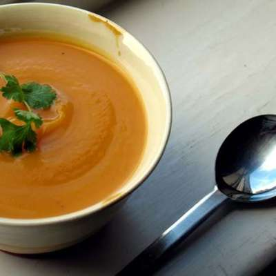 Butternut Squash Soup - RecipeNode.com