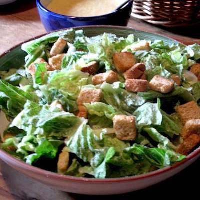 Caesar Salad - RecipeNode.com