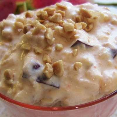 Caramel Apple Salad - RecipeNode.com