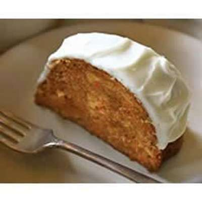 Carrot Cake with PHILLY Cream Cheese Icing - RecipeNode.com