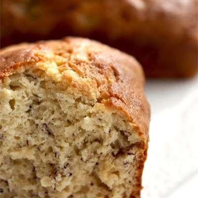 Cathy's Banana Bread - RecipeNode.com