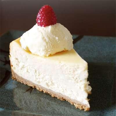 Chantal's New York Cheesecake - RecipeNode.com