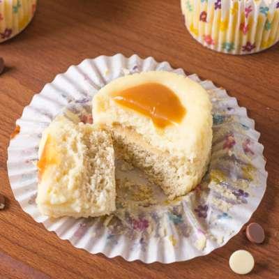 Cheesecake Cups - RecipeNode.com