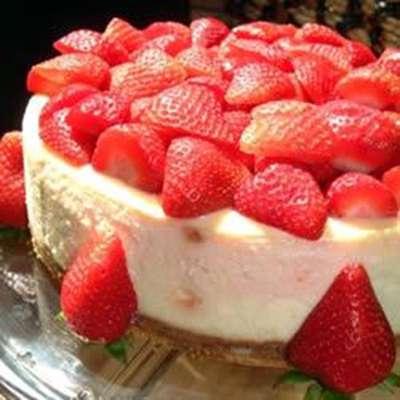 Cheesecake Supreme - RecipeNode.com