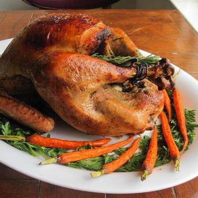 Chef John's Roast Turkey and Gravy - RecipeNode.com