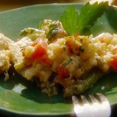 Chicken and Rice Casserole - RecipeNode.com