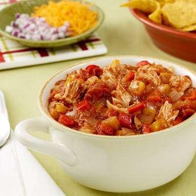 Chicken Chili - RecipeNode.com