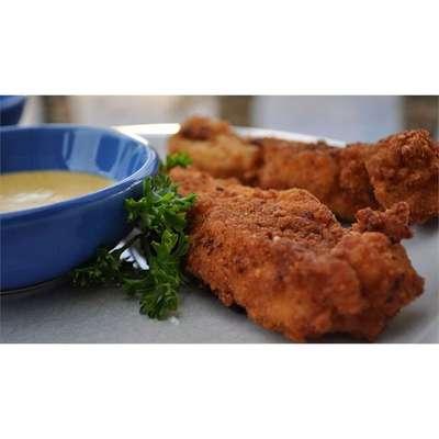 Chicken Fried Chicken - RecipeNode.com