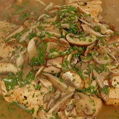 Chicken Marsala - RecipeNode.com