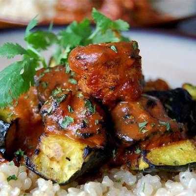 Chicken Tikka Masala - RecipeNode.com