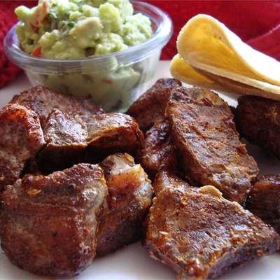 Chile Pork - RecipeNode.com