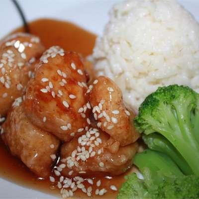 Chinese Style Sesame Sauce - RecipeNode.com