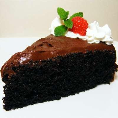 Chocolate Cake II - RecipeNode.com