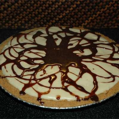 Chocolate Caramel Nut Pie - RecipeNode.com