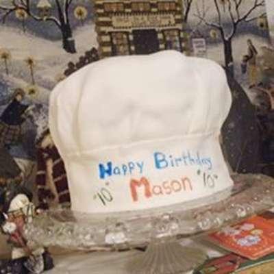 Chocolate Fudge Pound Cake - RecipeNode.com
