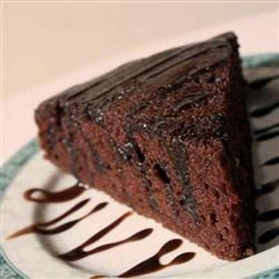 Chocolate Oil Cake - RecipeNode.com