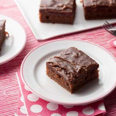 Chocolate Sheet Cake - RecipeNode.com