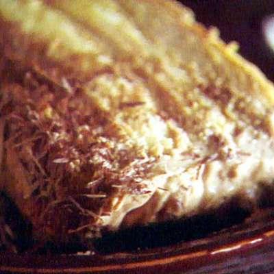 Chocolate Tiramisu - RecipeNode.com