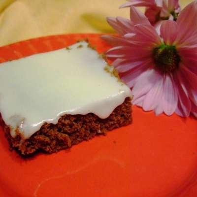 Chocolaty Syrupy Brownies - RecipeNode.com