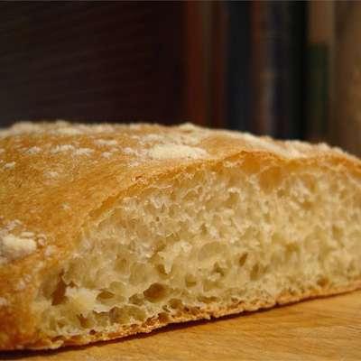 Ciabatta Bread - RecipeNode.com