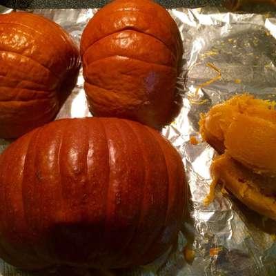 Cooked Pumpkin - RecipeNode.com